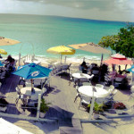Alfresco Restaurant, George Town , Grand Cayman