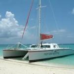 redsail catamaran